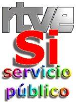 Quiren acabar con RTVE..., y a lo mejor lo consiguen